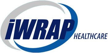 iWrap Healthcare, makers of the ultimate ice-pack compression wrap